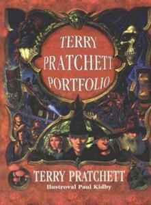 Obrázok Terry Pratchett Portfolio