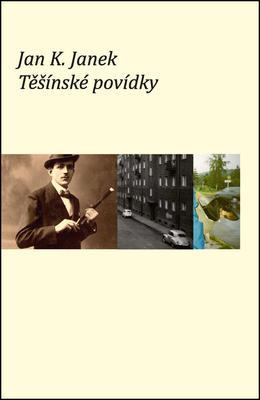 Obrázok Těšínské povídky