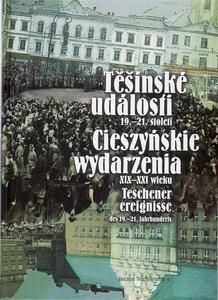 Obrázok Těšínské události 19.- 21.století