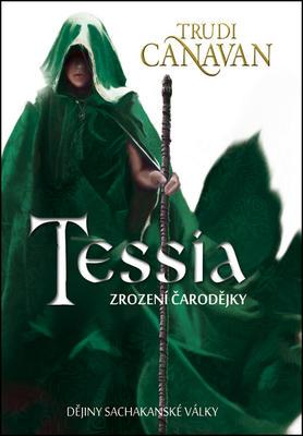 Obrázok Tessia Zrození čarodějky