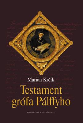 Obrázok Testament grófa Pálffyho