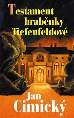 Obrázok Testament hraběnky Tiefenfeldové
