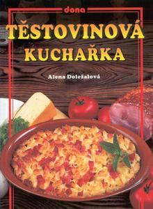 Obrázok Těstovinová kuchařka
