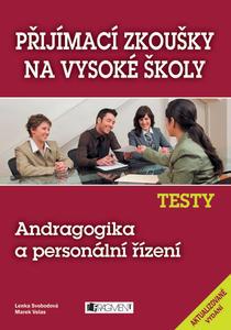 Obrázok Testy Andragogika a personální řízení