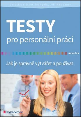 Obrázok Testy pro personální práci