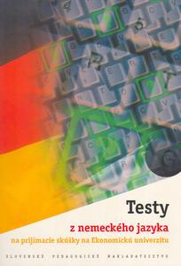 Obrázok Testy z nemeckého jazyka