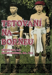 Obrázok Tetování na Borneu