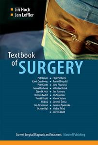 Obrázok Textbook of Surgery