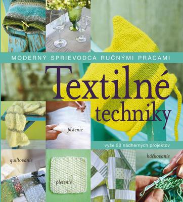 Obrázok Textilné techniky