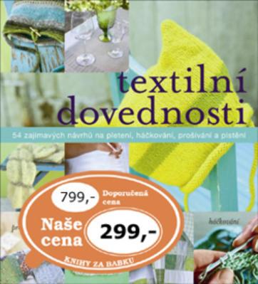 Obrázok Textilní dovednosti