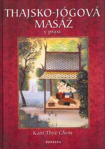 Obrázok Thajsko-jógová masáž v praxi
