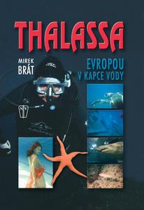 Obrázok Thalassa Evropou v kapce vody
