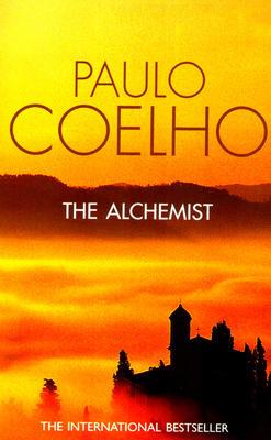 Obrázok The alchemist