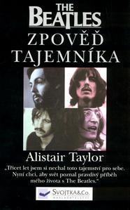 Obrázok The Beatles Zpověď tajemníka