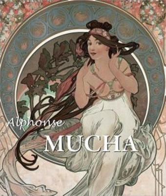 Obrázok The Best of Alphonse Mucha