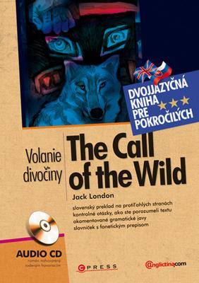 Obrázok The Call of the Wild Volanie divočiny