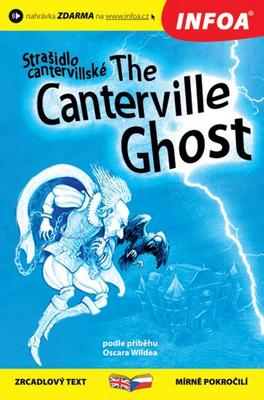 Obrázok The Canterville Ghost/Strašidlo Cantervillské