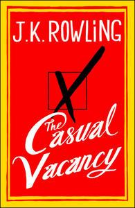 Obrázok The Casual Vacancy