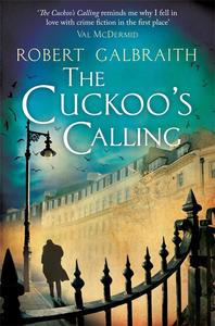 Obrázok The Cuckoo's Calling