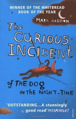 Obrázok The Curious Incident of the Dog in the Night-time