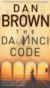 Obrázok The Da Vinci Code