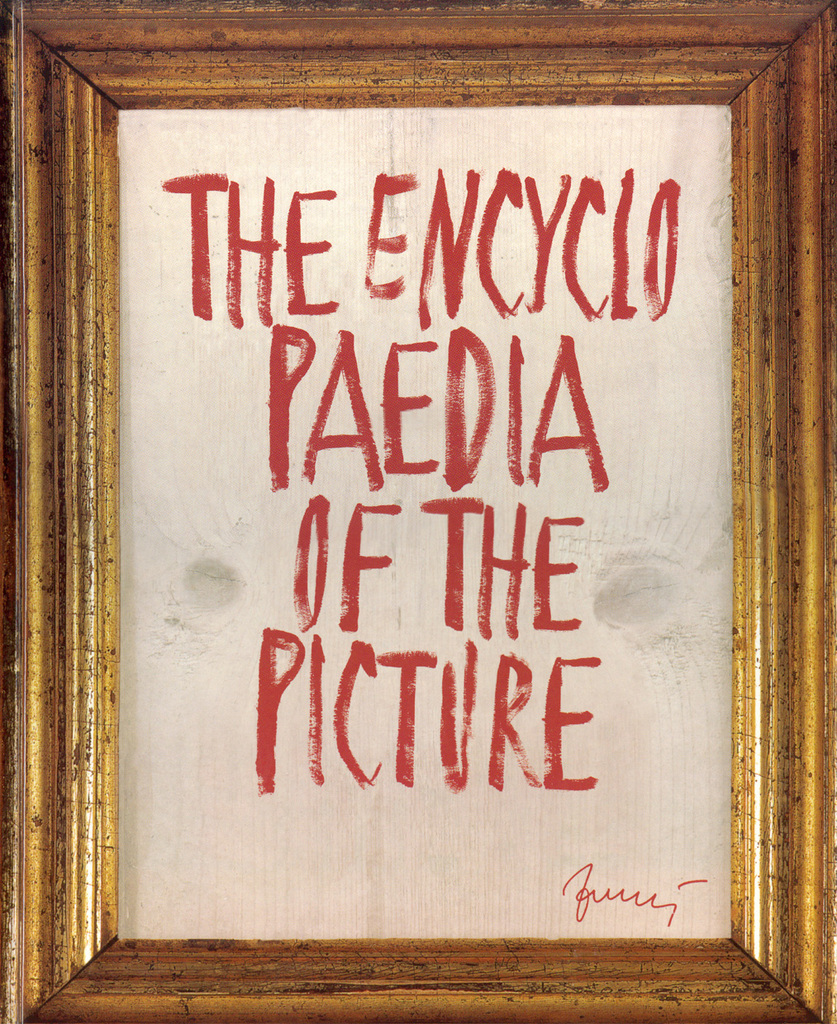 SLOVART The Encyclopaedia of the picture - Ivan Zubal´