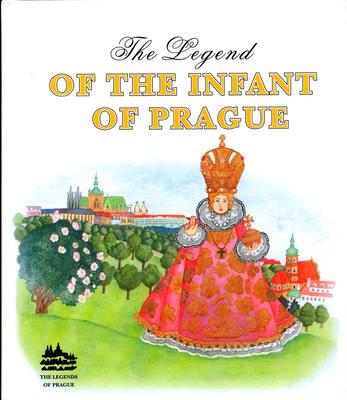 Obrázok The Legend of the infant of Praque