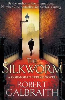 Obrázok The Silkworm