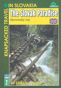 Obrázok The Slovak Paradise