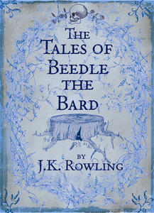 Obrázok The tales of beedle the bard