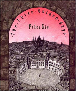 Obrázok The Three Golden Keys