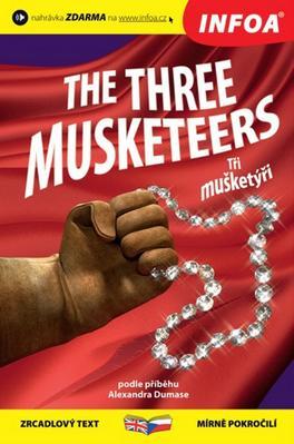 Obrázok The Three Musketeers/Tři mušketýři