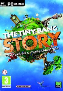 Obrázok The Tiny Bang Story