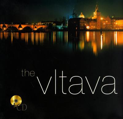 Obrázok The Vltava + CD