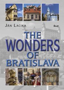 Obrázok The Wonders of Bratislava