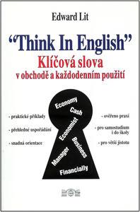 Obrázok Think in English