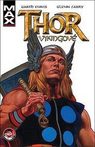 Obrázok Thor Vikingové
