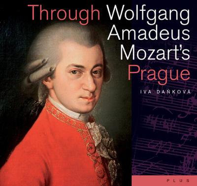 Obrázok Through Wolfgang Amadeus Mozart's Prague