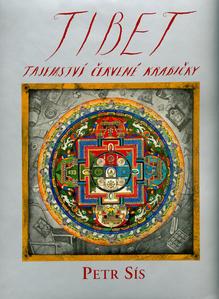 Obrázok Tibet