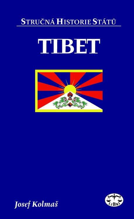 Tibet - Josef Kolmaš