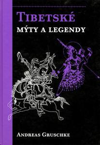 Obrázok Tibetské mýty a legendy
