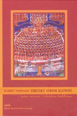 Obrázok Tibetský strom klenotů