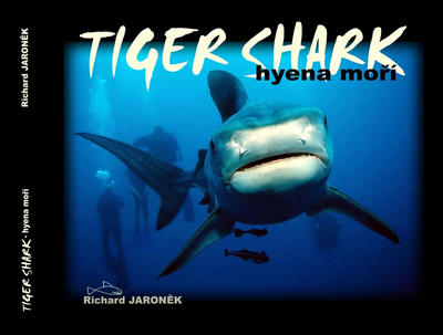 Obrázok Tiger Shark hyena moří+DVD