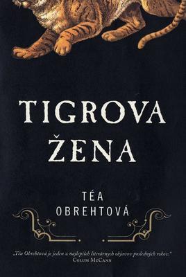 Obrázok Tigrova žena