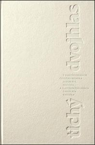 Obrázok Tichý dvojhlas (obsahuje CD a DVD)
