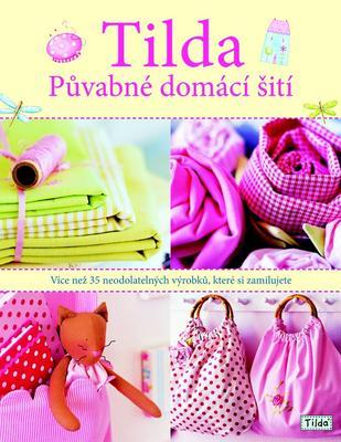 Obrázok Tilda - Půvabné domácí šití