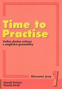 Obrázok Time to Practise 1 Slovesné jevy