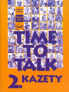 Obrázok Time to Talk 2.