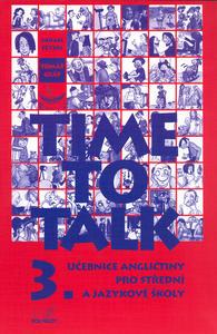 Obrázok Time to Talk 3.