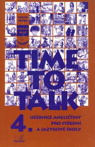 Obrázok Time to Talk 4.
